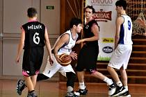Víkend ve Strakonicích přinese řadu zajímavých basketbalových zápasů.
