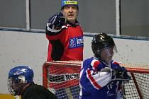 Hokejoví veteráni se sešli ve Strakonicích při 5. ročníku Memoriálu Jaroslava Sovy.
