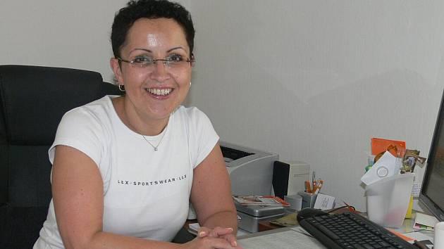 Yvona Kotroušová