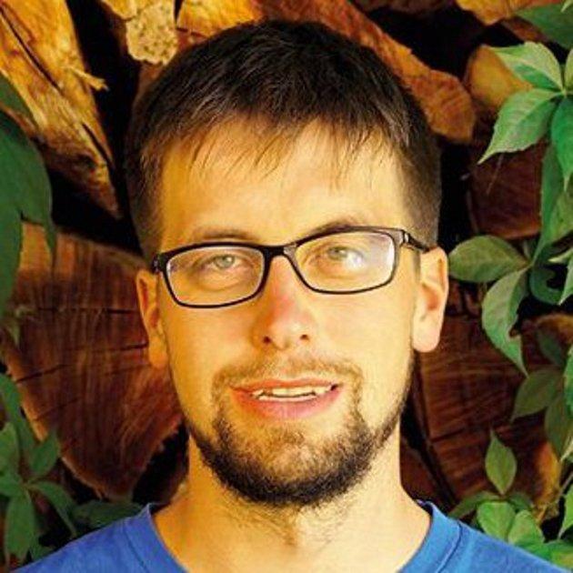 Mgr, Pavel Janšta, 34let, Vodňany pro  změnu