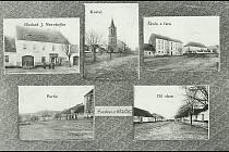 Bělčice mají cca 100 obyvatel.