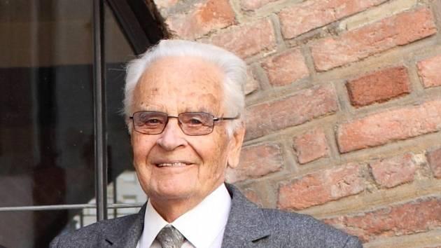 MUDr. Dušan Gregora