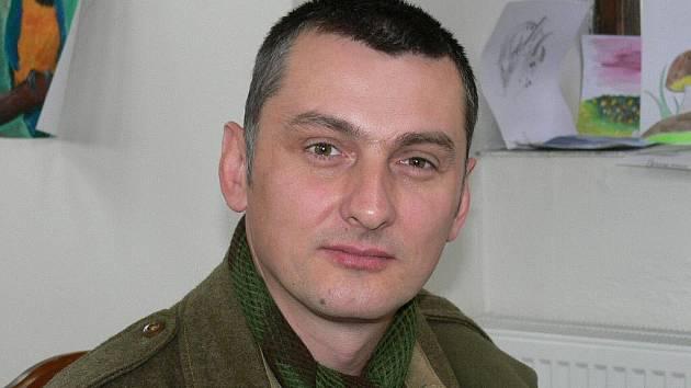 Dušan Vávra.