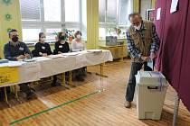 Volby a referendum v Katovicích.
