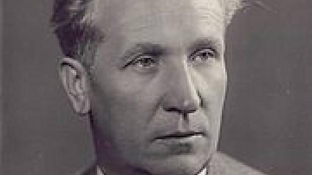 Alois Vošahlík