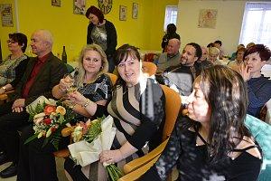Ocenění Pečovatelské služby Centra sociální pomoci ve Vodňanech