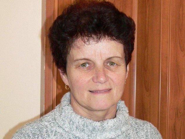Ladislava Drhová