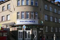 Poliklinika Strakonice.