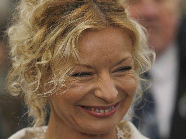 Vilma Cibulková.