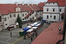 Adventní trhy pod Rumpálem, 21. ročník.