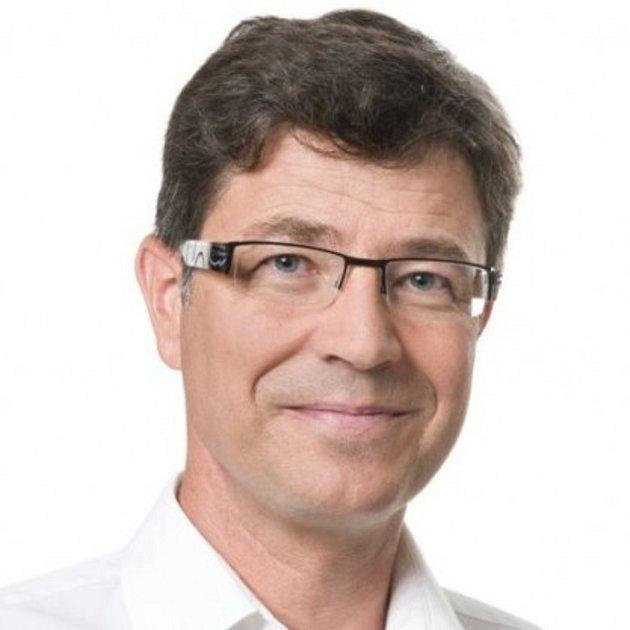 Martin Gregora, 53let