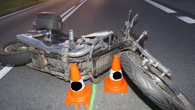 Tragická nehoda se v sobotu 12. října 2019 stala na Strakonicku.