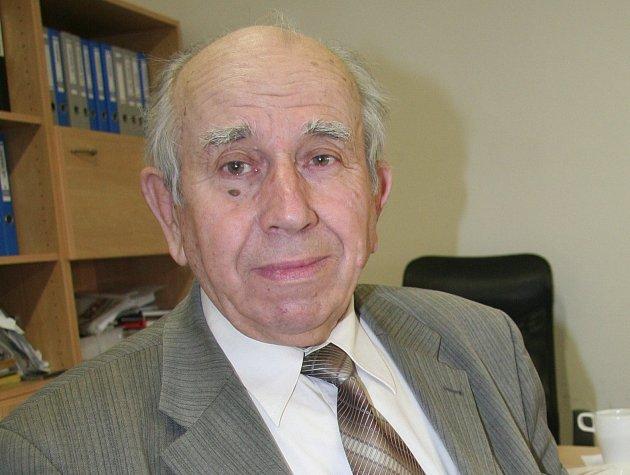Josef Kalbáč.