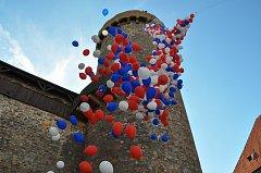 V sobotu 26. května se návštěvníci strakonického hradu vrátili do časů první republiky.