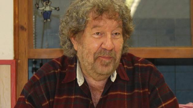 Zdeněk Troška.