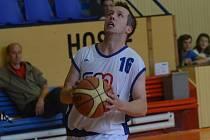 Basketbalisté Strakonic skončili na domácím turnaji třetí.
