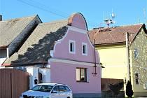 Jan Malířský navštívil další tři obce okresu, a to Milčice, Lažany, Doubravic u Blatné a cestu domů zakončil kapličkou v Mečíchově.