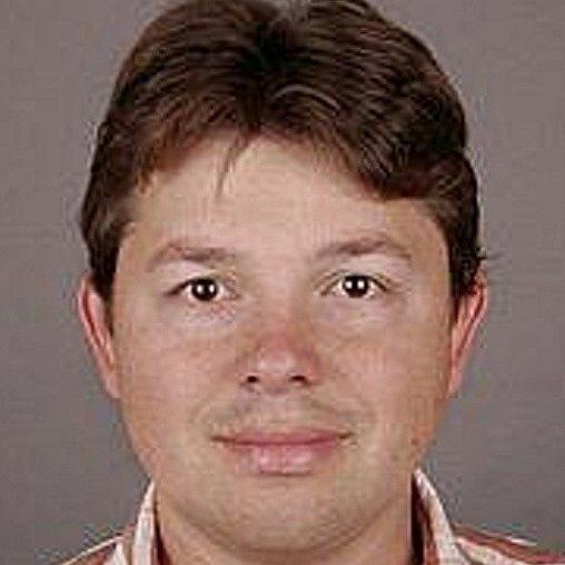Pavel Ounický 37let, místostarosta, ČSSD