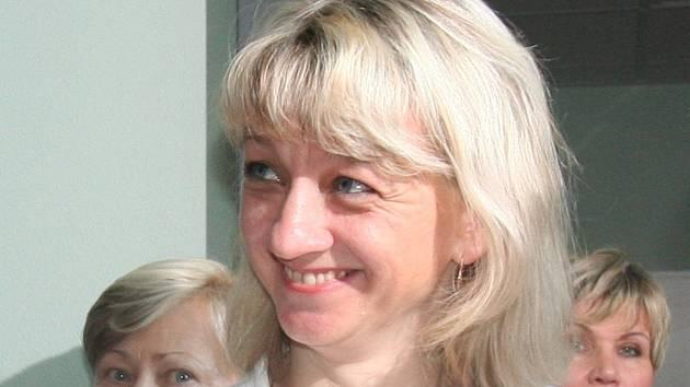 Edita Klavíková