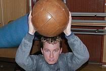 Katovičtí fotbalisté jsou od středy v Soběšicích, kde absolvují kondiční soustředění.