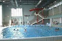 Strakonický bazén bude v příštím roce rozšířený o další vodní atrakce