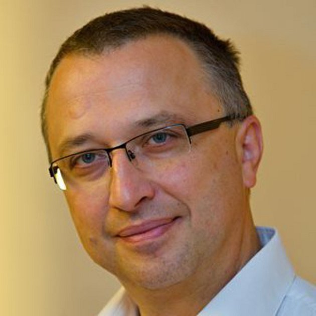 PhDr. Mgr. Robert Huneš, 49let, KDU - ČSL