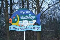 Vodňany - Město, ve kterém najdete pohodu i adrenalin. Svou polohou vybízí k cykloturistice. Svým klidem láká  k rozjímání.