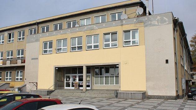 Strakonice - Několik předchozích žádostí o dotaci pro kulturní dům již nevyšlo, třeba tentokrát budou úředníci města úspěšní