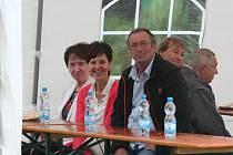 Historicky první setkání rodáků obce Volenice a oslavy 790 let od první písemné zmínky o obci.