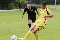 Katovice porazily v přípravě Volyni 4:0.