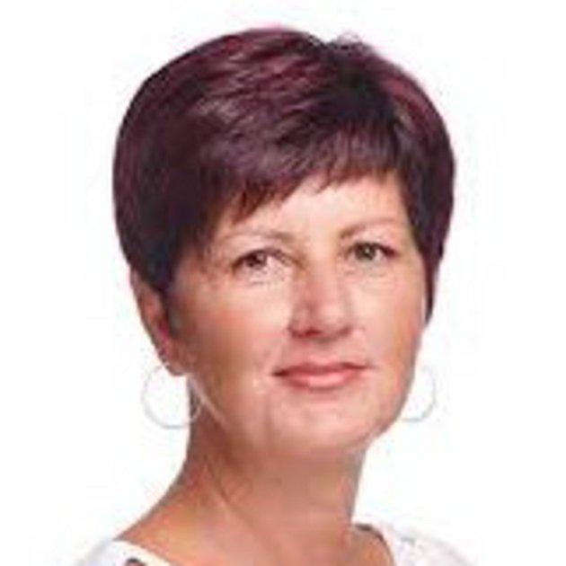 Marie Žiláková