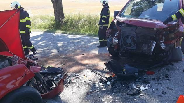 Vážná dopravní nehoda si vyžádala od začátku roku 41. oběť na jihočeských silnicích.