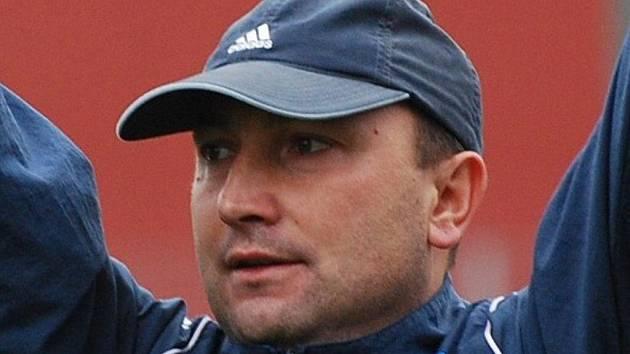 Petr Martínek.