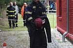 Volyňský Fireman.