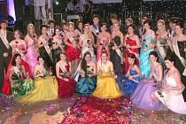 Maturitní ples 4. B Gymnázium Strakonice