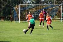Fotbalový okres na Strakonicku odstartuje o víkendu soutěžemi mužů.
