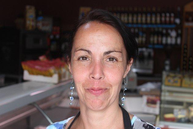 Lenka Sochorová