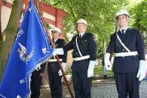 Dobrovolní hasiči v Blatné oslavili 130 let svého vzniku.
