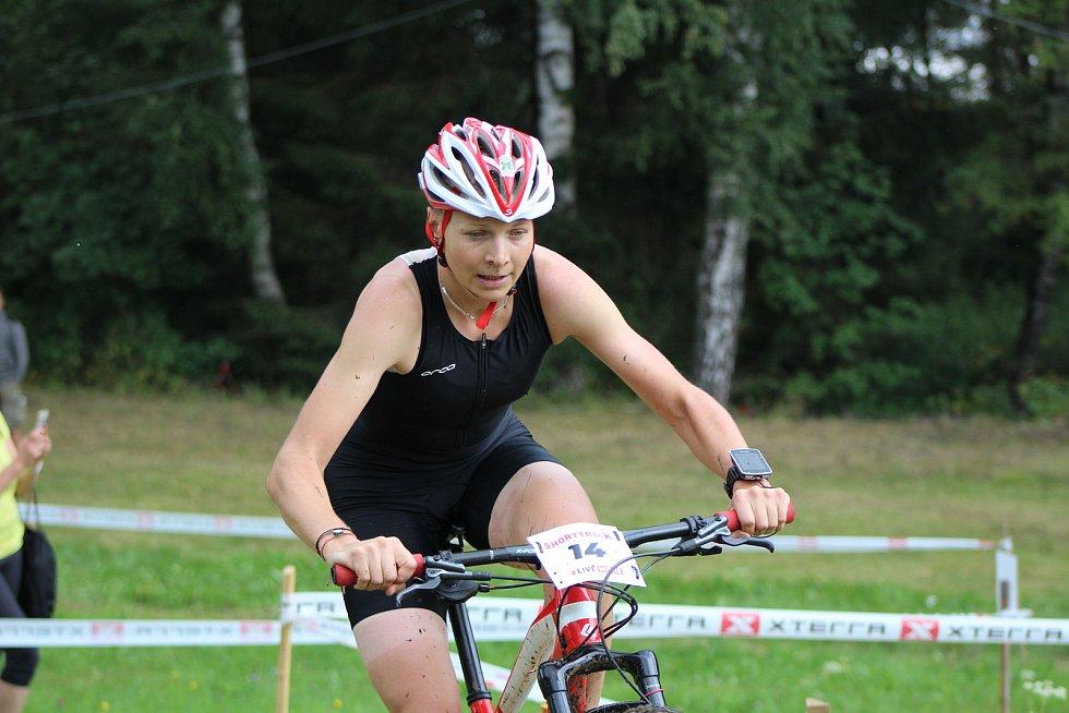 Jana Pichlíková je mistryní Evropy v age group s kvalifikací na světový šampionát na Havaji