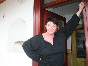 Valérie Zawadská.