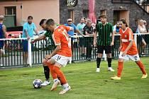 FC Rokycany - FK Otava Katovice 3:0  (1:0)
