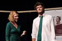Divadelní Piknik ve Volyni nabídl divákům pestrou nabídku představení.