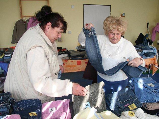 Sbírka oblečení