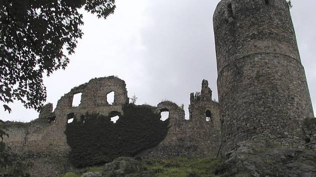 Na hradě oslaví 6. a 7. července výročí 652 let od založení.