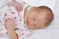 Marie Vojtová z Volenic.  Maruška se narodila 4. srpna 2019 v 17 hodin a 45 minut a její porodní váha byla 3 010 gramů. Holčička je prvorozená.
