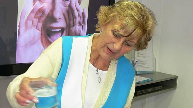 Centrum ústní hygieny pro seniory