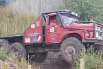 Pátý závod v extrémním terénu letošní sezony se jel v Černuci u Velvar tento víkend.