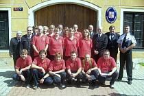 Sbor dobrovolných hasičů v Kostelci nad Labem existuje už 130. let