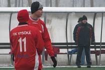 Vysoká na turnaji Erima cup v Roudnici nad Labem