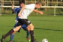 FC Mělník - Byšice